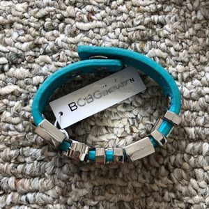 """BCBGeneration Jewelry - 💛 BCBGeneration """"Fierce"""" bracelet"""